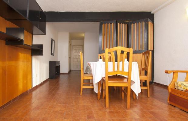 фотографии отеля Alboran изображение №31