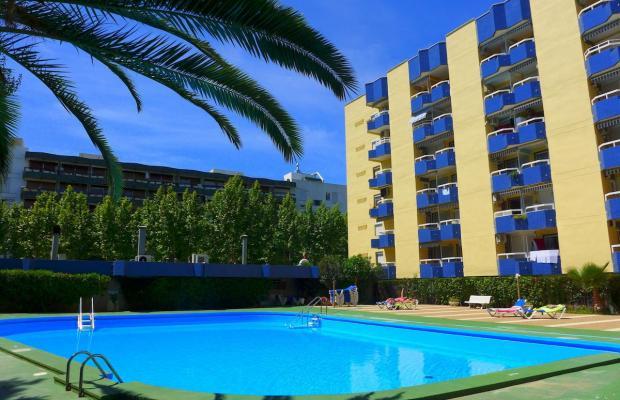 фотографии отеля Alboran изображение №19