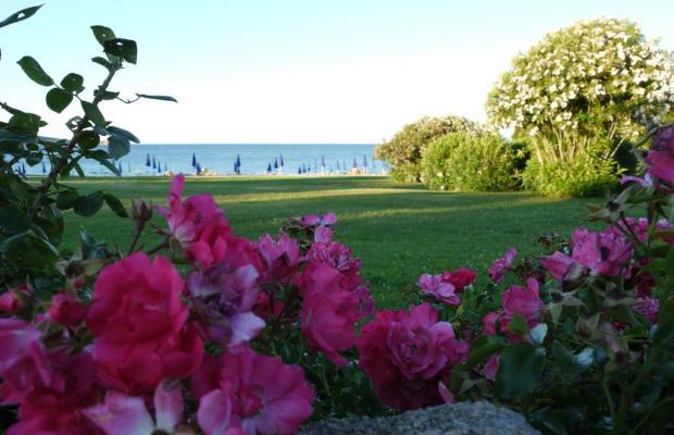 фотографии отеля Due Lune Golf Resort изображение №23