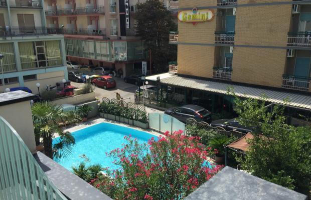 фото отеля Tordi Garden изображение №5
