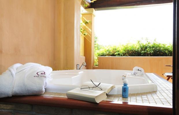 фотографии отеля La Bitta изображение №11