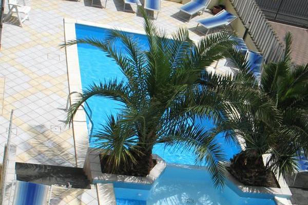 фотографии отеля Mutacita (ex. Hotel HM) изображение №11