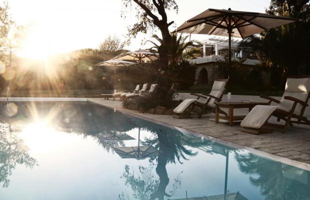 фото Lanthia Resort изображение №14