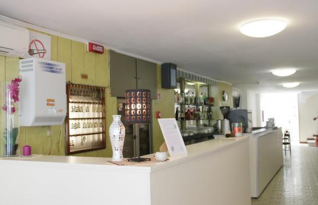 фотографии отеля Bacco изображение №11