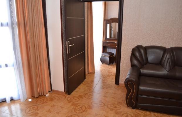 фотографии отеля Плаза Витязево изображение №39