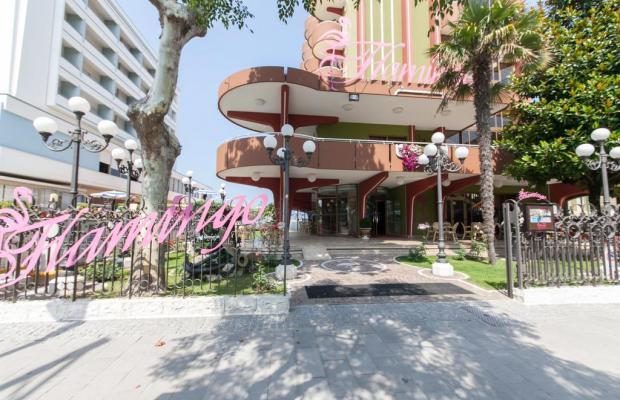 фотографии отеля Flamingo изображение №31