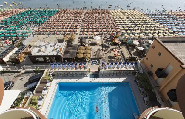 фото отеля Flamingo изображение №29