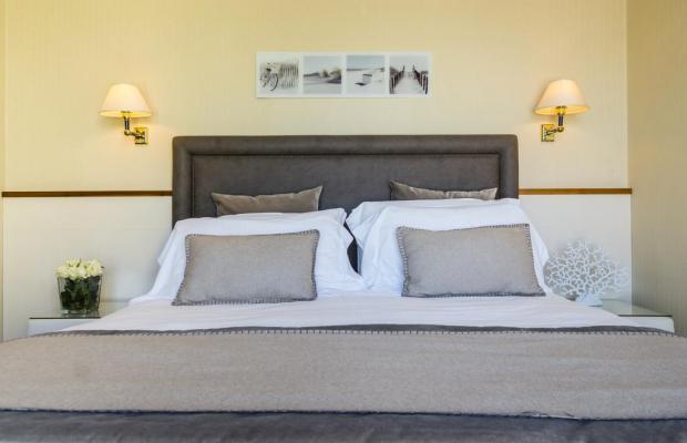 фото Suit Hotel Maestrale изображение №14