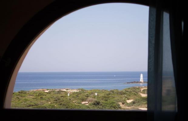 фотографии отеля Luci Del Faro изображение №3