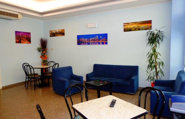 фото отеля Santiago изображение №25
