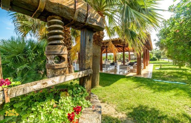 фото Hotel Garden Beach изображение №18