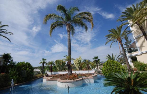 фото отеля Aloha Gardens изображение №5