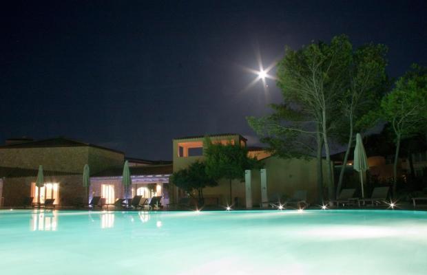 фото Mira Is Arenas Resort (ex. Golf Hotel Is Arenas) изображение №18