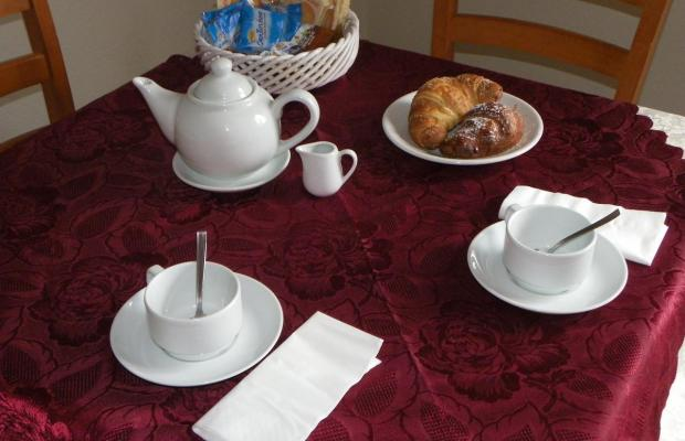 фото отеля Mistral изображение №29