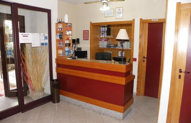 фото отеля Mistral изображение №25