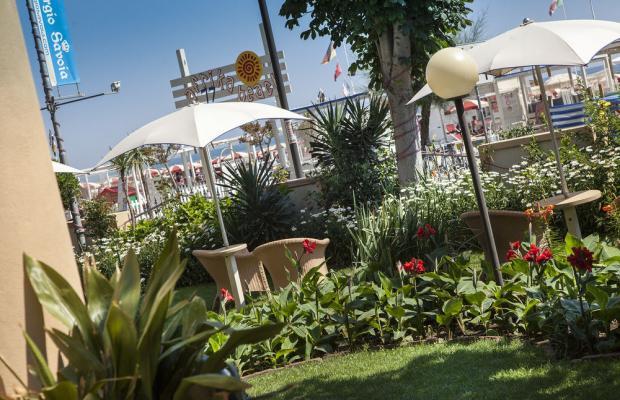 фото отеля San Giorgio Savoia изображение №5