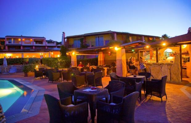фото Grand Hotel In Porto Cervo изображение №6