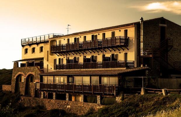 фото Torre Hotel изображение №26