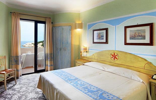 фото отеля Grand Smeraldo Beach изображение №17