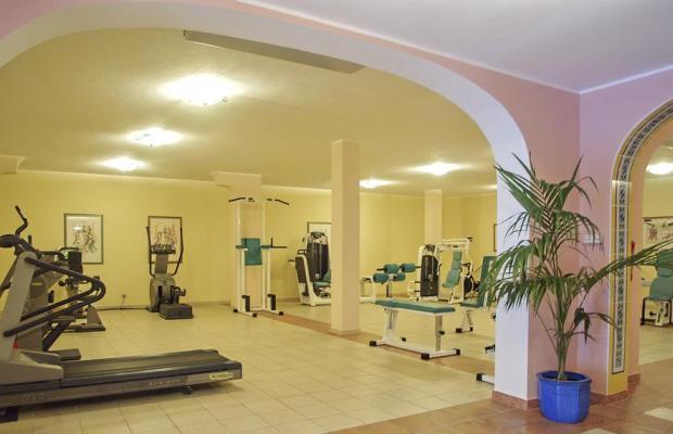фото отеля ITI Club Hotel Torre Moresca изображение №45