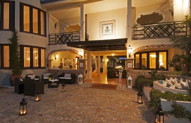 фотографии отеля Palau изображение №31