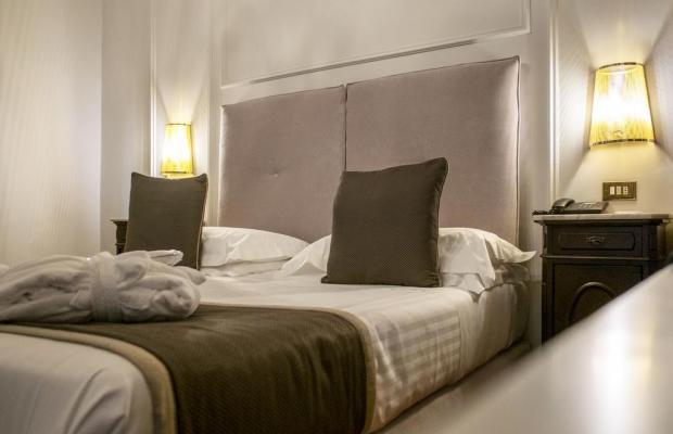 фото отеля De la Ville Riccione изображение №25