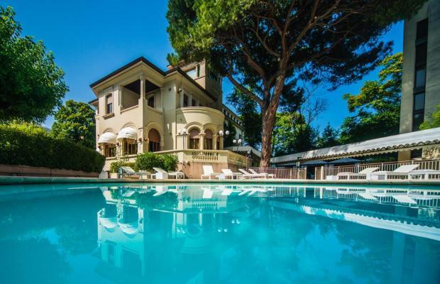 фото отеля De la Ville Riccione изображение №1