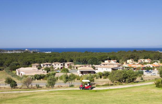 фото отеля S'Incantu Resort изображение №9