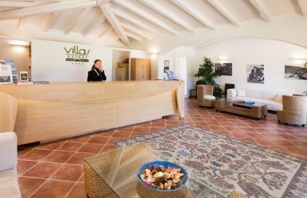фото Villas Resort изображение №2