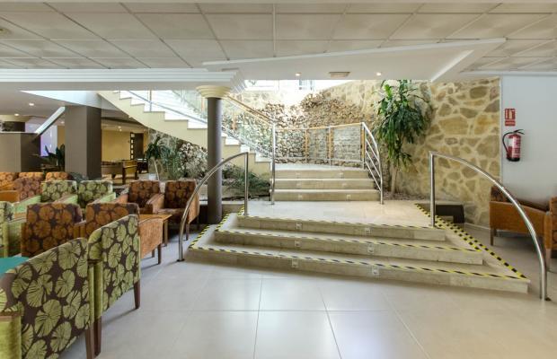 фотографии отеля Medsur Alone изображение №7