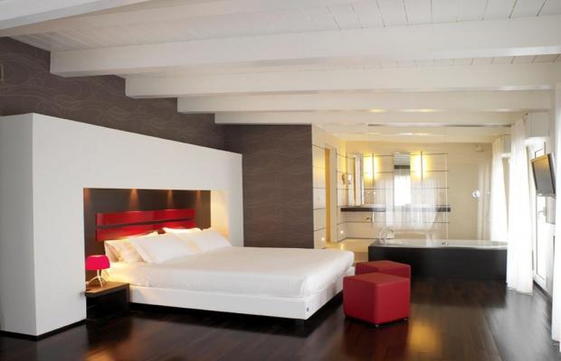 фотографии отеля Dory Hotels & Suite изображение №23