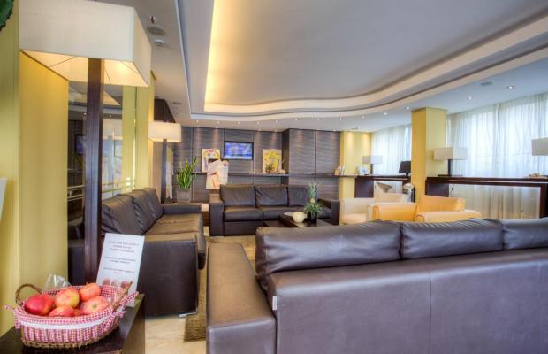 фотографии отеля Dory Hotels & Suite изображение №19
