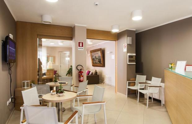 фотографии отеля Alma di Alghero изображение №19