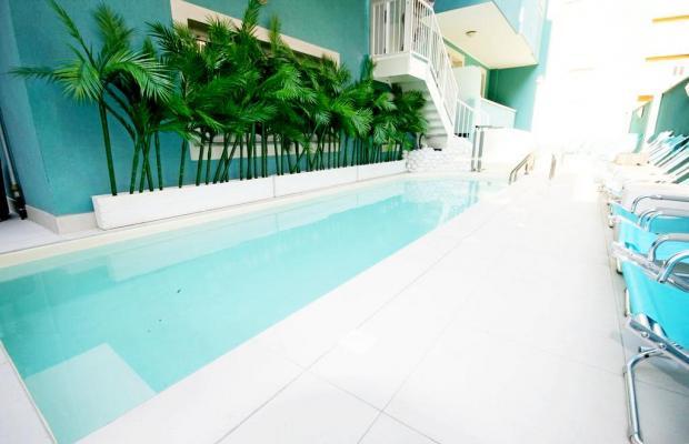 фото отеля Residence Beach Paradise изображение №1
