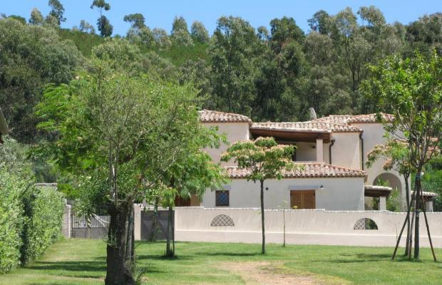 фото отеля Borgo Degli Ulivi Residence изображение №13