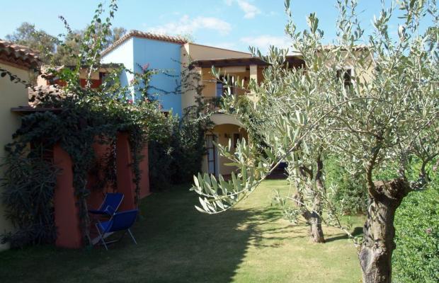 фотографии отеля Borgo Degli Ulivi Residence изображение №7