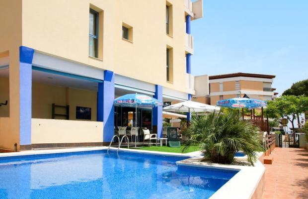 фото отеля Costa Verde Rentalmar изображение №1