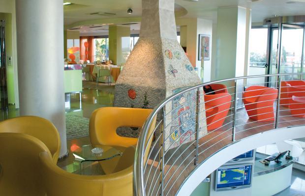 фото отеля Waldorf изображение №13