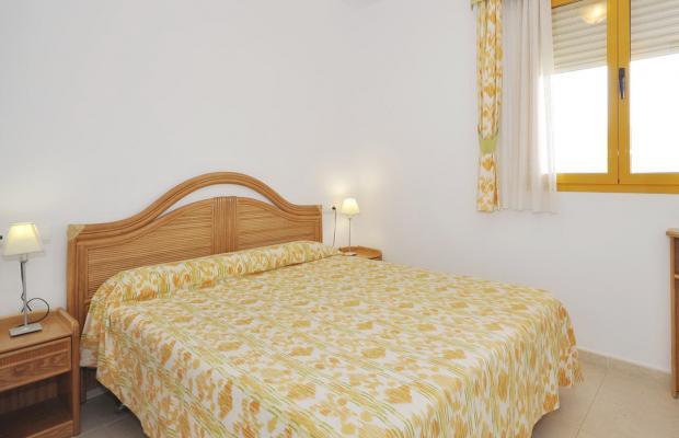 фотографии отеля Apartamentos Ambar Beach изображение №15