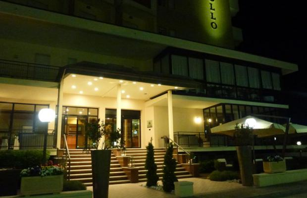 фото Beach Hotel Apollo изображение №14