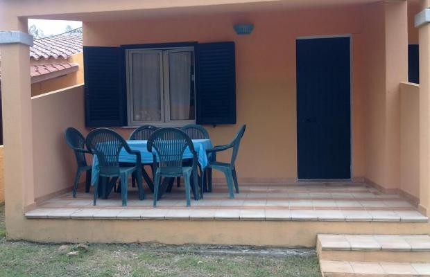 фотографии отеля Residence La Pineta изображение №27