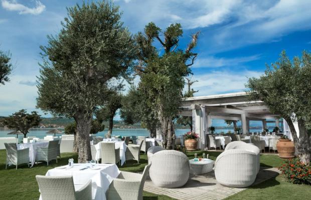 фотографии отеля Hotel La Rocca Resort & Spa изображение №7