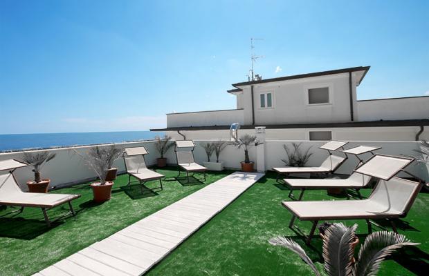 фотографии отеля Belvedere Spiaggia изображение №3