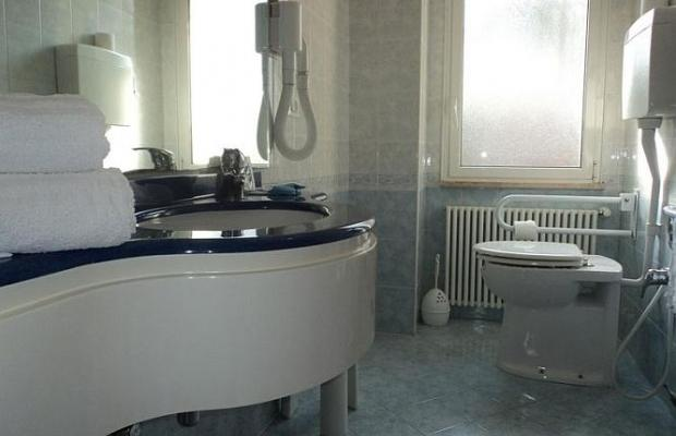 фото отеля Des Bains изображение №17