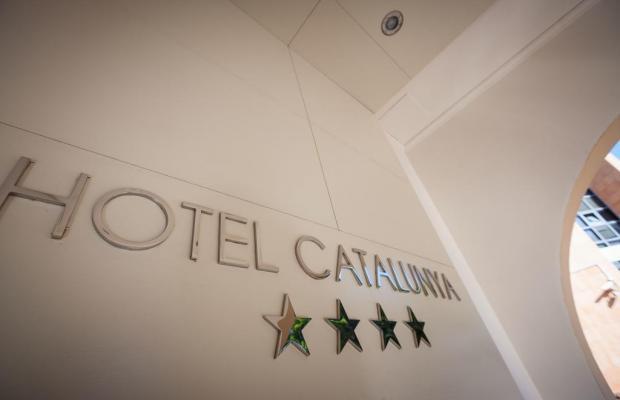 фотографии отеля Catalunya изображение №11