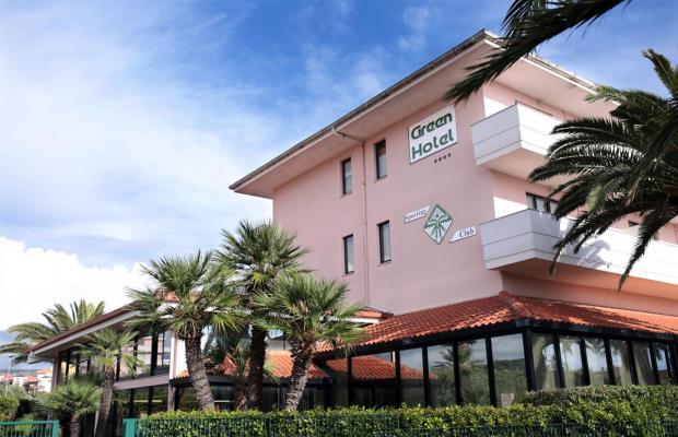фото отеля Green Sporting Club изображение №1