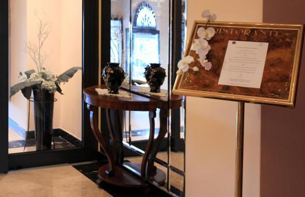 фото отеля Best Western Hotel Nettunia изображение №13