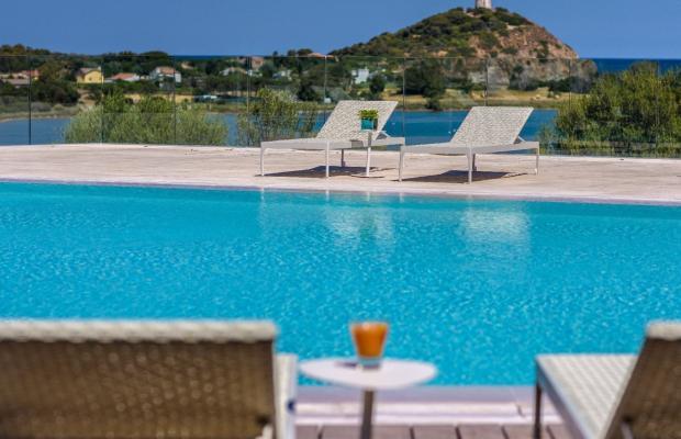 фото Chia Laguna Resort - Spazio Oasi изображение №14