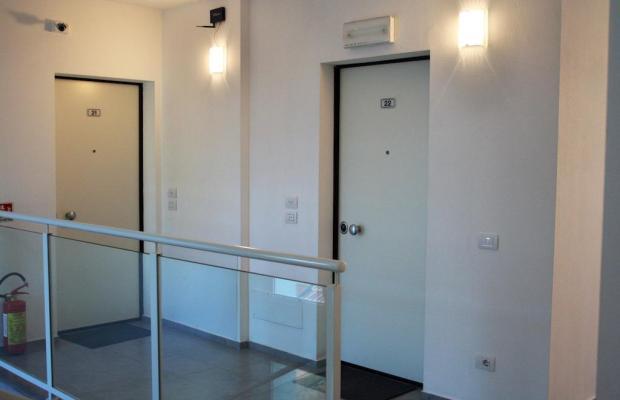 фотографии отеля Residence Fanny изображение №7