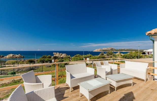 фото отеля Residence Baia Santa Reparata изображение №17